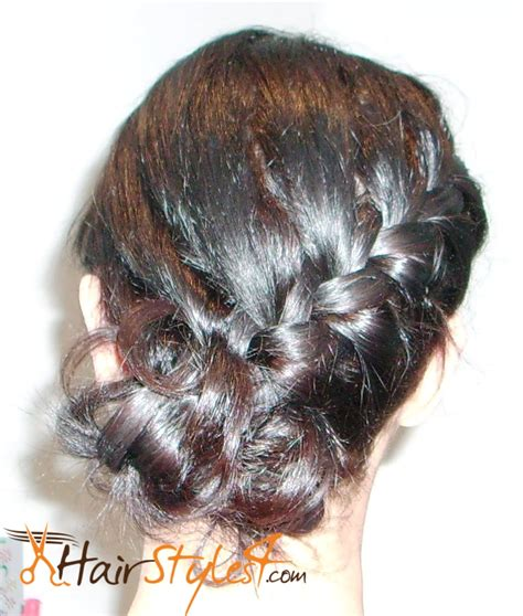 beautiful hairstyles buns beautiful bun hairstyles hairstyles4 com