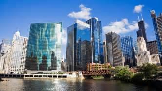 Chicago To Chicago Weather Omni Chicago Hotel