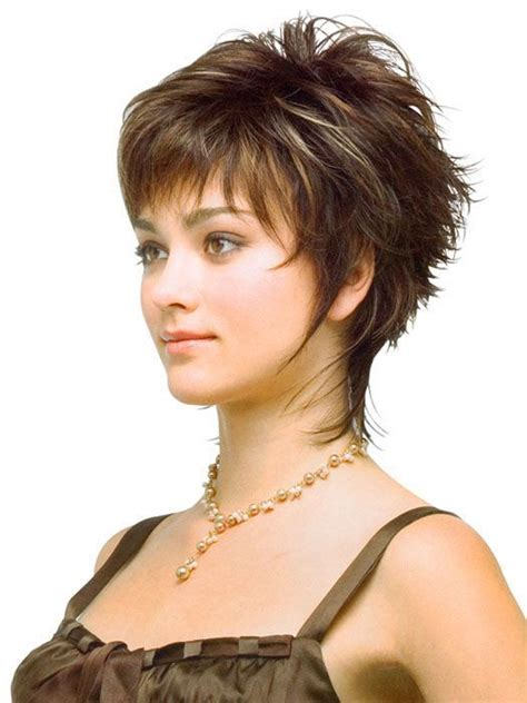 short haircuts with neckline styles short hairstyles for bad neck lines google search hair