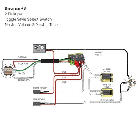 emg solderless wiring diagram 29 wiring diagram images