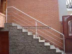 Rail Stair by Stair Railings Balusters Handrails