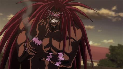 anime ushio to tora ushio to tora 36 lost in anime