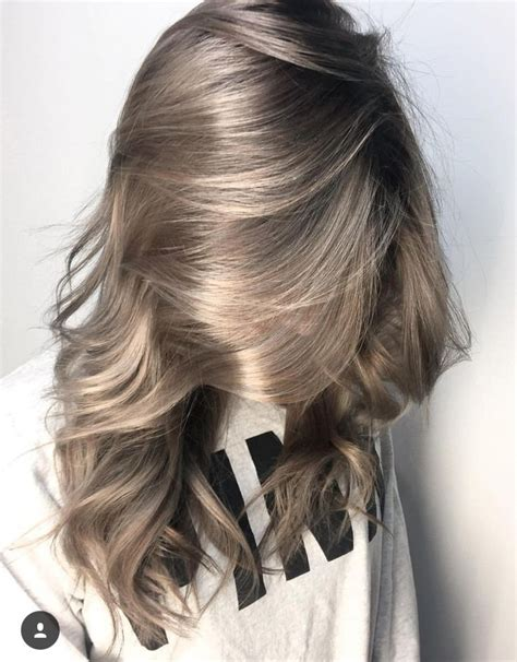 prominents gray hair the 25 best ash blonde ideas on pinterest grey blonde