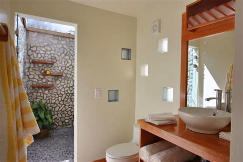 coral bathroom suite private en suite bathroom picture of coral beach village