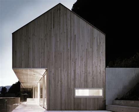 wood architecture regional wood architecture in vorarlberg