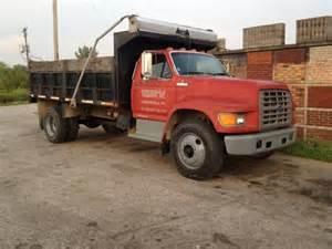 Truck Tire Shops In Huntington Wv 1995 Ford Dump Truck Cummins Engine 7500 Lesage Wv
