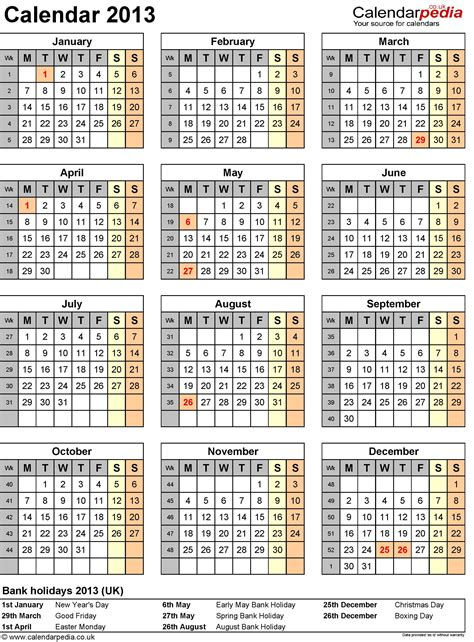 calendar template numbers printable calendar with week numbers calendar template 2016