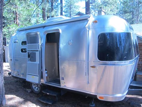 airstream gling 2016 airstream flying cloud 20 california