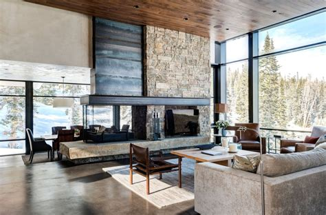 concrete living room floor 16 times when concrete floors made living rooms look stunning