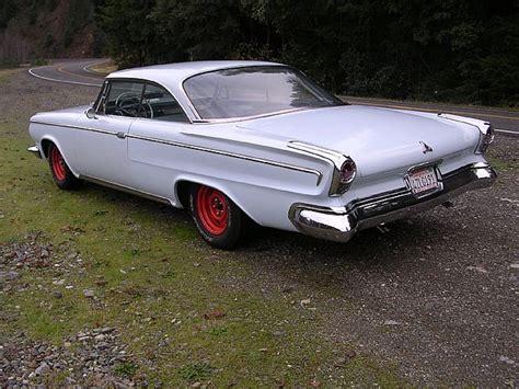 1963 dodge 880 for sale happy c california