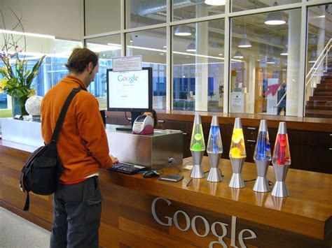 google offices in usa googleplex offices mountain view 187 retail design blog
