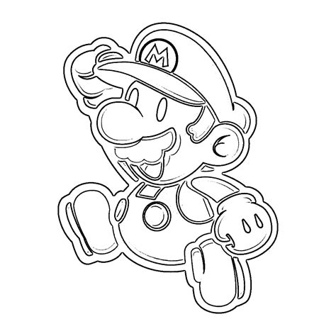 mario coloring pages to print bestappsforkids com
