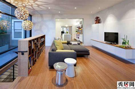 Decorating Ideas Rumpus Room 最新6款现代简约无吊顶客厅装修效果图片 客厅不吊顶好看吗 6 秀居网
