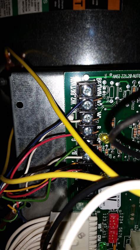 trane furnace wiring name trane xl80 stat wiring jpg