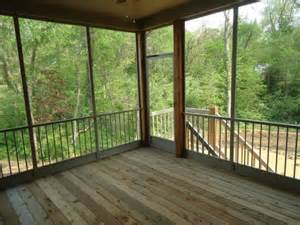Sunroom Window Shades Porch Screen Systems Screen In Your Porch Broadview Screen