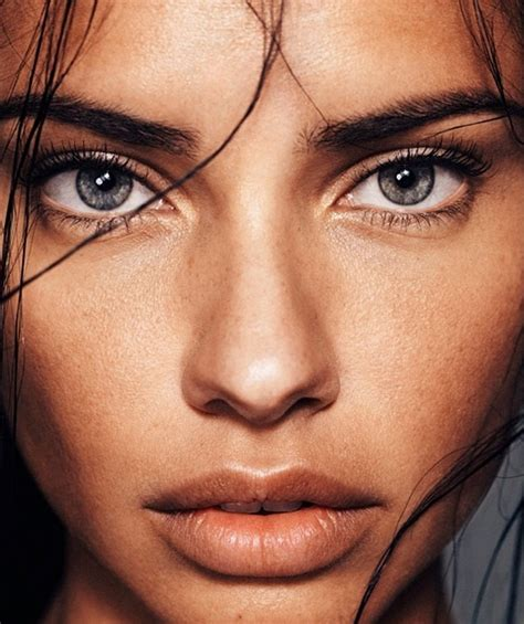 models close up 0752213237 adriana lima images adriana lima hd wallpaper and background photos 36505026