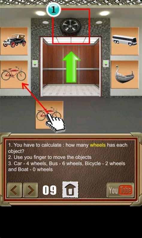 doors of revenge level 15 solution 100 doors of revenge level 9 doors geek
