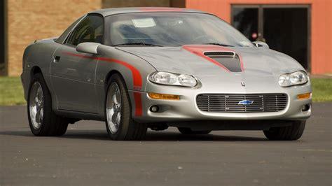 2002 camaro zl1 2002 chevrolet camaro zl1 coupe s51 bob mcdorman