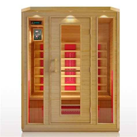 Infrared Detox Cabin by Infrared Sauna Room Ng302 Hce Detox Cabin Federation