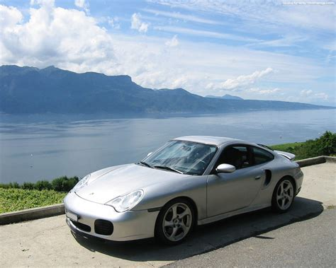 Porsche 911 Turbo 996 by Porsche 911 Turbo 996 Picture 22259 Porsche Photo