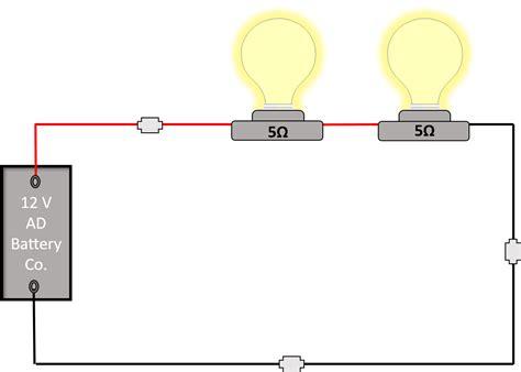 series circuit for open circuit measurements a bad idea bustekhub