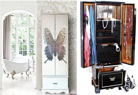 armarios joyeros muebles auxiliares 10 opciones para comprar