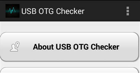 Tablet Yang Support Usb Otg how to check an android phone tablet for usb otg support