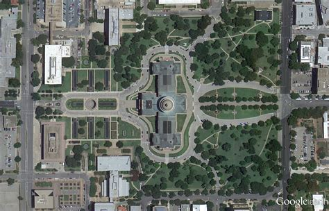 texas capitol building map lat imagery update virtually visit more places in high resolution
