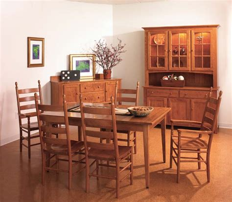 amish dining room sets amish dining room furniture furniture sets b l