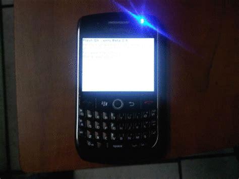 cara membuat lu led bb warna warni merubah warna lu led blackberry tanpa aplikasi