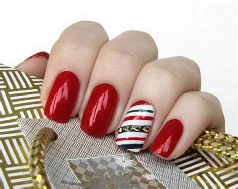 20amazing christmasfor nail 32 amazing nail design ideas 2015 2016 for fashion craze