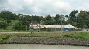 El renacer prison home of manuel noriega picture of panama canal