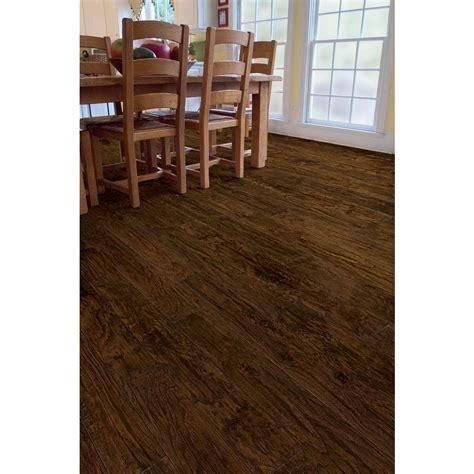 floor trafficmaster laminate flooring reviews
