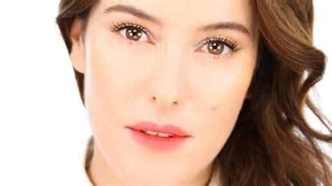 korean trend inspired makeup tutorial trending