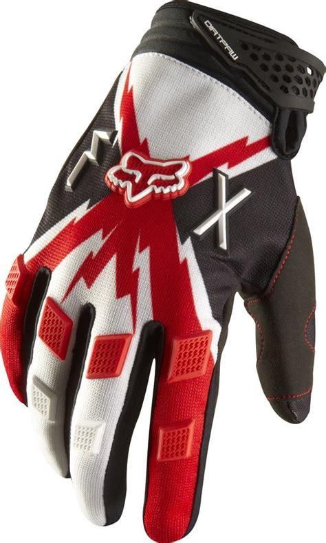 cheap motocross gloves 22 95 fox racing mens dirtpaw giant gloves 2013 197306