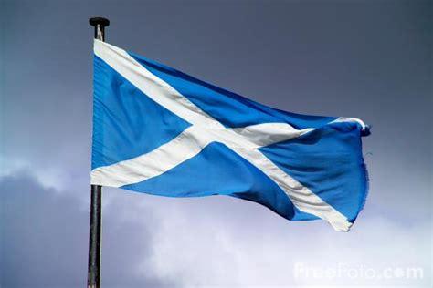 imagenes de banderas blancas la bandera de escocia historia y curiosidades