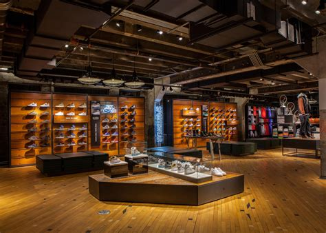 nike shoe store nike georgetown opens in washington dc nike news