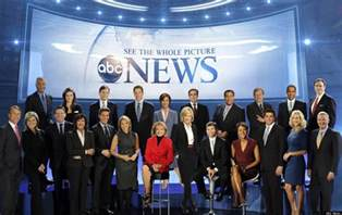 Abc News Abc News Debuts New Slogan See The Whole Picture