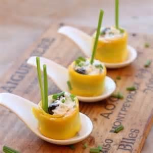maki de courgette jaune 20 recettes avec des