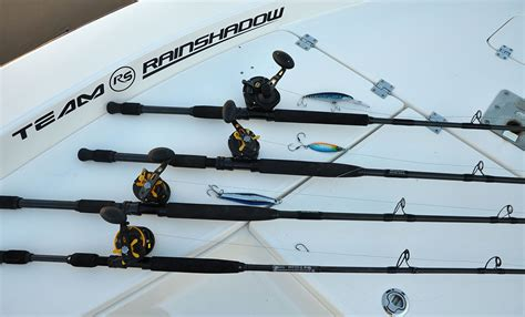 used boat fishing gear offshore gear fishing tips from the pros