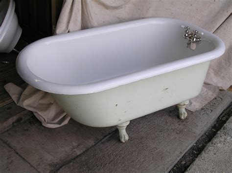 vintage clawfoot bathtub gallery of sold antique tubs feet