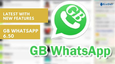 gb whatsapp themes android gb whatsapp 6 50 mod apk for android with new updated features