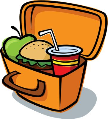 lunch clipart lunchbox clipart clipground