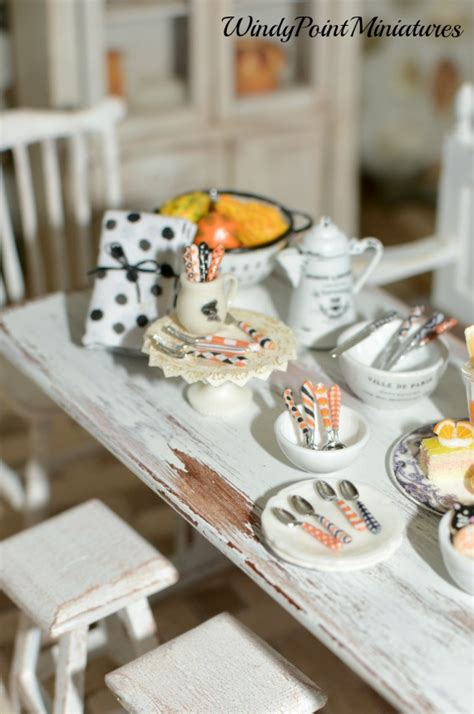 teahouse  pantry  windypoint halloween luxury