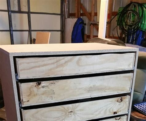 Build Your Own Home Plans by Diy Rolling Tool Chest