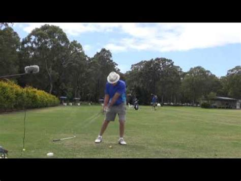 More Single Axis Golf Swing 1 Youtube