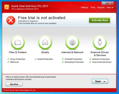download antivirus for pc quick heal full version quick heal anti virus download