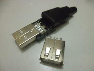 Konektor Usb To Lan Konektor Usb Antena Penguat Sinyal