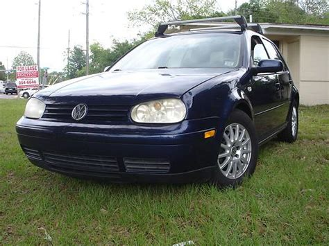 how to sell used cars 2005 volkswagen golf navigation system purchase used 2005 volkswagen golf tdi gls in jacksonville florida united states for us 5 600 00