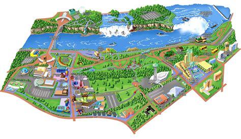 niagara falls hotels canada map niagara falls tours niagara falls tour package from toronto